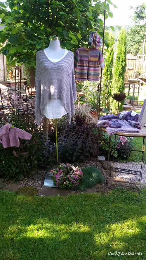 Ausstellung Kleines Landhaus