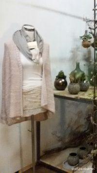 Ausstellung im kleinen Landhaus